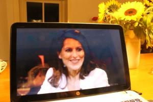 TV-tips van life and business coach Sara Van Wesenbeeck