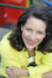 Life & business coach - Professional organizer - mediator - spreker - auteur Sara Van Wesenbeeck @ Barking Dogs
